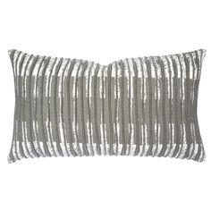 Elements by Erin Gates Paint Flecks Lumbar Pillow & Reviews | AllModern