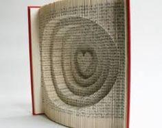 Resultado de imagen de free book folding patterns