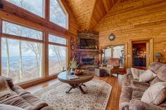 House vacation rental in Maggie Valley, NC, USA from VRBO.com! #vacation #rental…