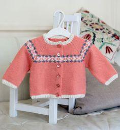 法国克林:n ° 112   婴儿和儿童装(2014) - maomao - 我随心动