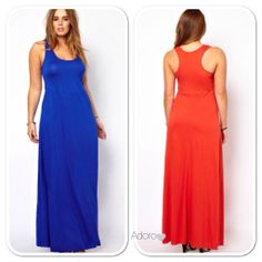 Gorgeous Tess maxi dress! Please see our Facebook page xx   https://www.facebook.com/AdoroNZ
