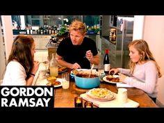 Beef & Ale Stew with Mustard Dumplings | Gordon Ramsay - YouTube