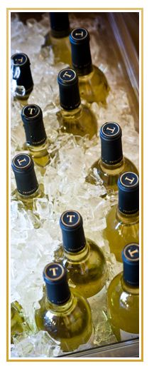Book your own wine tasting experience at Trinitas Cellars!