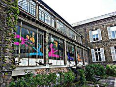 We art Urban. Hoptimum77. Lagny-sur-Marne. 17/05/2015.