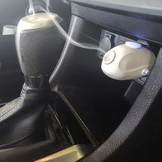 New Cars hacks Misty - Ultrasonic USB Powered Aromatherapy Diffuser - Mini Portable, Car Diffus. Maserati, Ferrari, Lamborghini Aventador, Mercedes Benz, Cadillac, Mustang, Assurance Auto, Cute Car Accessories, Vehicle Accessories