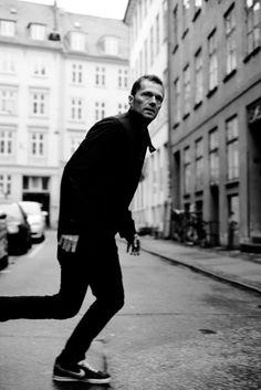 ASTONISHWorld presents emerging photographer Robin Skjoldborg in Copenhagen #Photography #Fashion