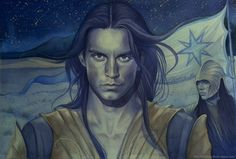 Star of Feanor by kimberly80 Silmarillion J.R.R. Tolkein elf banner helmet stars armor clothes clothing fashion player character npc | Create your own roleplaying game material w/ RPG Bard: www.rpgbard.com | Writing inspiration for Dungeons and Dragons DND D&D Pathfinder PFRPG Warhammer 40k Star Wars Shadowrun Call of Cthulhu Lord of the Rings LoTR + d20 fantasy science fiction scifi horror design | Not Trusty Sword art: click artwork for source