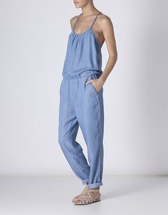 Mono denim | NUEVO! | SHOP ONLINE SUITEBLANCO.COM