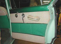 Car of the Week: 1954 Kaiser Manhattan - Old Cars Weekly