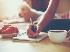 Write in a Sleep Diary