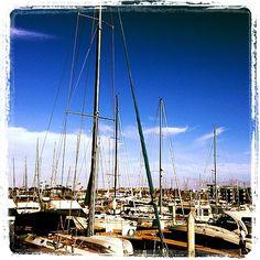 Marina Del Rey, CA in Marina del Rey, CA  http://apexestategroup.com/insight/communities/marina-del-rey-homes-for-sale/
