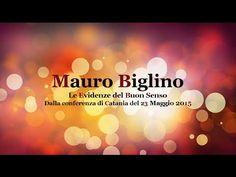 Mauro Biglino - Le Evidenze del Buon Senso