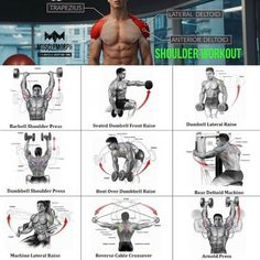 Here we shared with you step by step Workout (tips) guide tutorial. How to make your workout more perfect and just a right way. The workout probably makes your health massive, Step Workout, Biceps Workout, Workout Guide, Weight Routine, Gym Routine, Chest Workouts, Gym Workouts, Traps Workout, Lunge