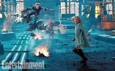 The Green Goblin (Dane DeHaan) and Gwen Stacy (Emma Stone) - The Amazing Spider-Man Harry Osborn, Gwen Stacy, Marvel Comics, Marvel Heroes, Marvel Villains, Andrew Garfield, Emma Stone, The Amazing Spiderman 2, Spider Man 2