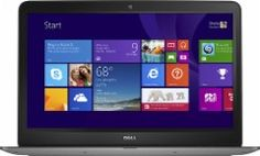 """Dell - Inspiron 15.6"""" Touch-Screen Laptop - Intel Core i7 - 8GB Memory - 1TB Hard Drive - Silver - I7548-4271SLV - Best Buy"""