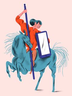 Editorial - Charlotte Dumortier - Illustration & comics