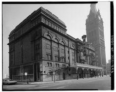 Pabst Theater, Milwaukee Wisconsin