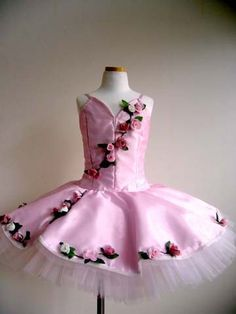 The Rose | Dancewear by Patricia
