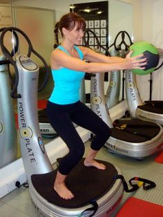 Exercise secrets of the stars: Dannii Minogue gives her body the X Factor thanks to these sessions on Power Plates