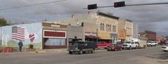 Valentine, Nebraska - Heart City