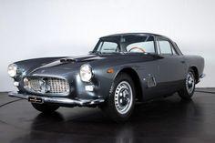 1962 Maserati 3500 GT I