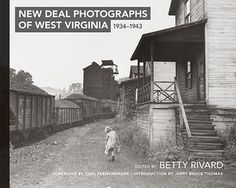 I checked out New Deal Photographs of West Virginia, 1934-1943 by Betty Rivard (Editor), Carl Fisher (Foreword), Jerry B. Thomas (Introduction) on Lish, $29.99 USD