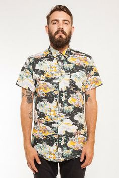 Assembly - Leisure S/S Shirt