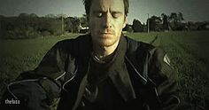 Michael Fassbender Man on a Motorcycle || (short) 2009