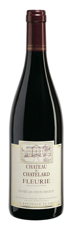 Fleurie Les Vieux Granits - Burgundy Wine from France seeking for distributors - Beverage Trade Network