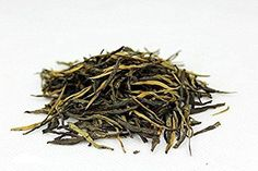 Pu Erh Black Tea, Fermented Puer Tea Loose Leaf Bag Packing 1 Pound (454 grams) #JOHNLEEMUSHROOMRESELLER