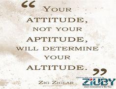 #Attitude #Determine By #ziuby #India #Pune #Hongkong #Bangalore #NewZealand