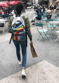 ROUNDUP:  The Best Backpacks For Moms - The Mom Edit