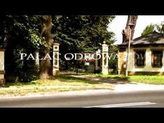 Pałac Odrowążów wybudowany w 1135 roku przez Piotra Dunina herbu Łabądź jest najstarszą budowlą wchodzącą w skład Posiadłości Manor House, która oferuje swoim Gościom wypoczynek w dwóch historycznych obiektach i w nowo wybudowanych Termach Zamkowych. Pałac należy do jednych z najstarszych rezydencji ziemiańskich w Polsce.