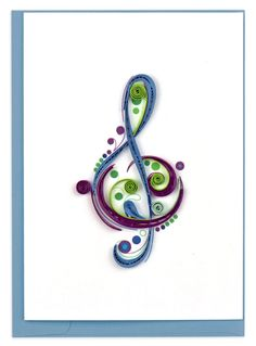 Paper Quilling Flowers, Paper Quilling Patterns, Quilling Paper Craft, Quilling Ideas, Paper Crafts, Guitar Patterns, Butterfly Gifts, Blue Butterfly, Easy Valentine Crafts