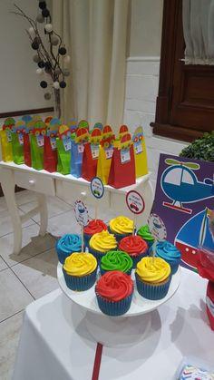 Maximo Boys First Birthday Party Ideas, Little Man Birthday, Birthday Themes For Boys, Cars Birthday Parties, 1st Boy Birthday, Birthday Party Decorations, Transportation Birthday, Hot Wheels Birthday, 1st Birthdays
