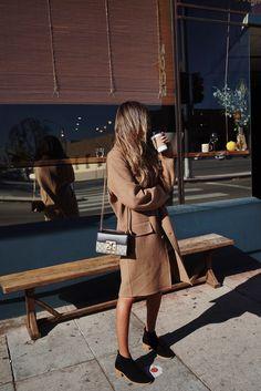 Keep it Simple: Dress like a Parisian!