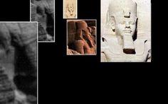 Atlantide era su Marte e i suoi astronauti commerciavano con l'antico Egitto #anticoegitto #astronauti #atlantide