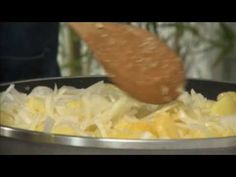 ▶ Receita de Tortilha de batata | Recepedia - YouTube