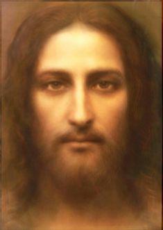 Reconstrucción con la impresión de la Sábana Santa