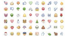 31 Emoticons List For Facebook Ideas Facebook Emoticons Emoticon Emoji