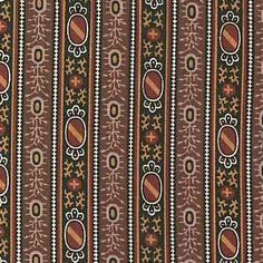 Reproduction Fabrics - mid 19th century, 1825-1865 > fabric line: Judie's Authentic Miniatures