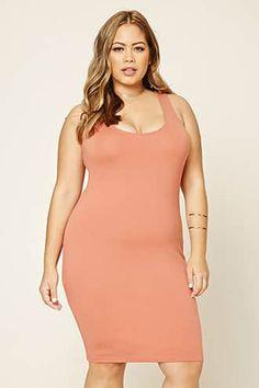 Plus Size Bodycon Dress Jetzt bestellen unter: https://mode.ladendirekt.de/damen/bekleidung/kleider/sonstige-kleider/?uid=dc30464b-0f54-5faf-b6da-539944219ad9&utm_source=pinterest&utm_medium=pin&utm_campaign=boards #skirts #sonstigekleider #women's #accessories #dresses #kleider #clothing #bekleidung