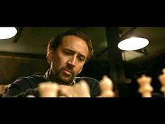 """""""Solo per vendetta"""" (Seeking Justice, 2011) di Roger Donaldson, con Nicolas Cage #Chess #Scacchi"""
