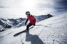 Schneesicherheit am #DachTirols Mount Everest, Skiing, Mountains, Recovery, Summer Recipes, Ski, Bergen