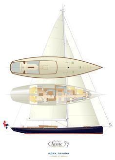 Claasen Shipyards announced starting construction of the 3rd Hoek designed Pilot Classic 77.   Read more: http://www.yachtemoceans.com/claasen-shipyards-build-23m-pilot-classic-77/  #luxuryyacht #sailingyacht #segeljacht #segelyacht #segeln #zeilen #zeiljacht #sailing #yacht #jacht #classicyacht