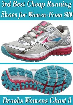 6e946658e21 Brooks Womens Ghost 8  Brooks Womens Ghost 8 built for the neutral to  underpronator