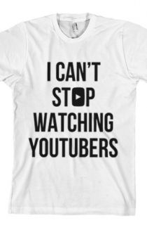 bbabdd1035 Can t Stop Sweatshirt (Gold Foil on White) Outerwear - Tyler Oakley  Outerwear - Official Online Store on District Lines i want it so badly