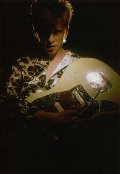 David Bowie, Ziggy S