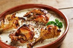 Куриное филе с соусом и гречкой рецепт – основные блюда. «Афиша-Еда»