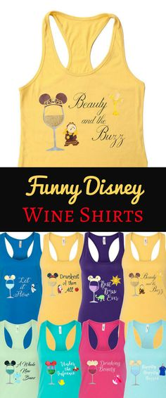Disney Shirt for Women, Epcot Shirt, Epcot Drink Around The World Shirts, Epcot Food and Wine Shirt, Bachelorette Shirts Disney Family Shirt #affiliate #disney #beautyandthebeast #belle #wine